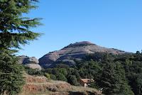 El Montcau