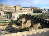 El Pont Vell