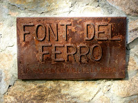 Font del Ferro