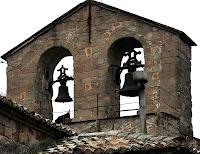 Campanar de Sant Pau de Casserres
