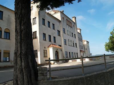 Sanatori del Puig d'Olena