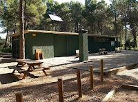 Centre d'Informació Ambiental Bonvilar