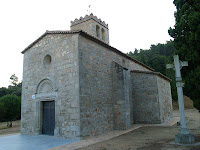 Església de Sant Esteve del Coll