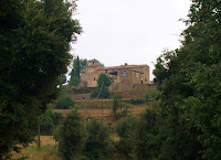 El Giol i Santa Coloma Sasserra