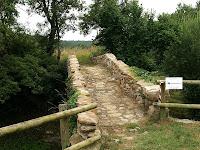 Pont romànic d'Esplugues