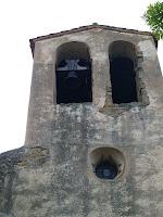 Campanar de Sant Pere de Bertí
