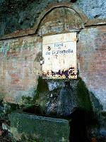 Font de la Portella