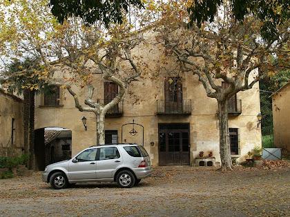 Can Rovira del Villar
