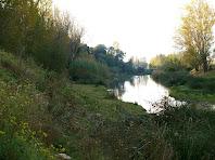 El riu Congost