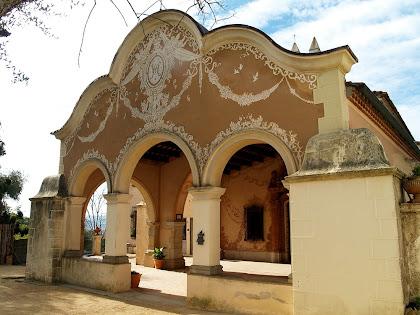 Santuari del Vilar