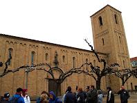 Església de Sant Esteve de Parets
