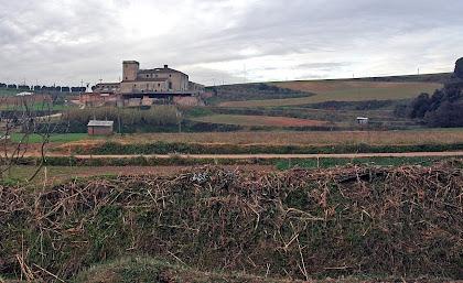 La Torre d'en Malla. Autor: Carlos Albacete