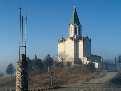 Santuari del Puig Agut