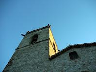 Església de Sant Julià de Lliçà d'Amunt. Autor: Carlos Albacete