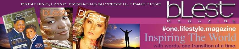 BLEST Magazine Blog