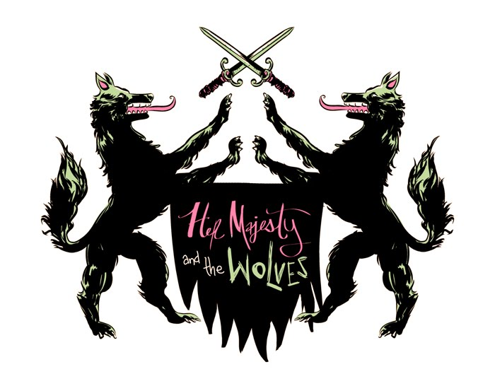 Her Majesty and the Wolves
