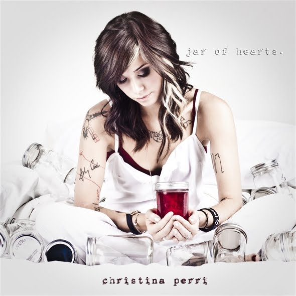 Christina Perri Jar of Hearts