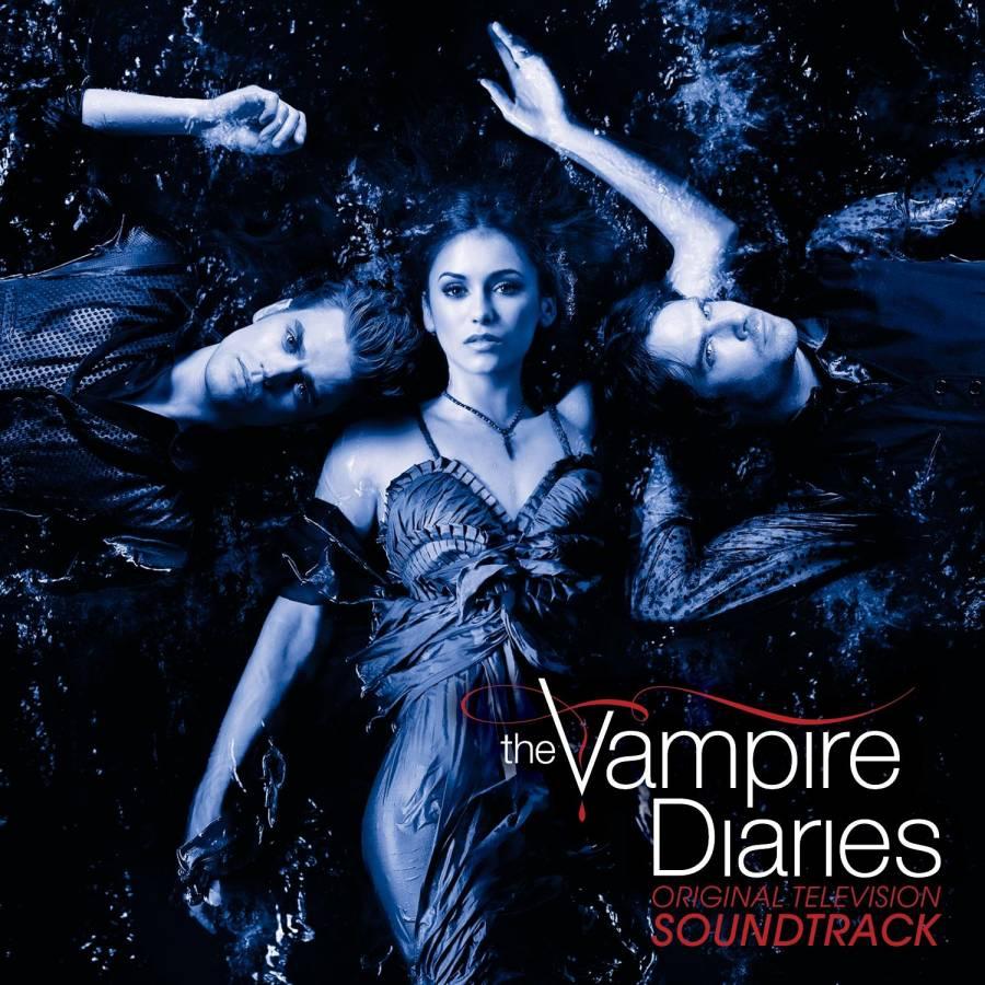 The Vampire Diaries OTS
