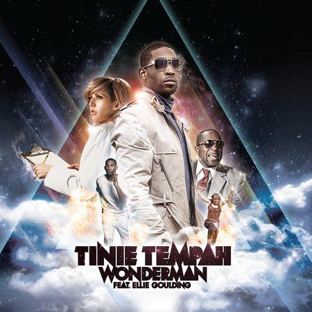 Tinie Tempah feat. Ellie Goulding - Wonderman