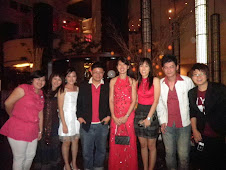 BDO Annual Dinner (Jan 2010)