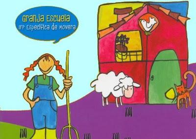 """AMPA """"EEI María Urrea"""": Excursión """"Granja-Escuela de Movera"""" - photo#8"""