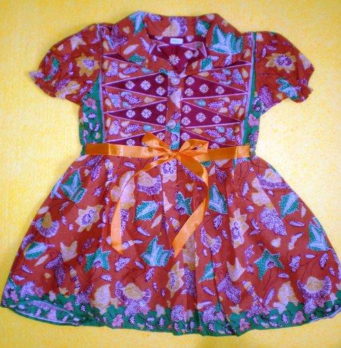 Batik untuk anak rp 50 000