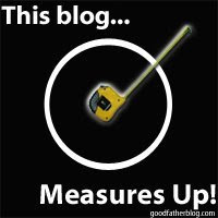 My Blog Measures Up!