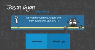 Animation Tutorials and Webinars