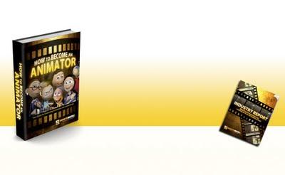 New Animtion Mentor E-Book