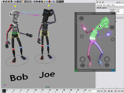 Some More Helpful Tools for us Animators