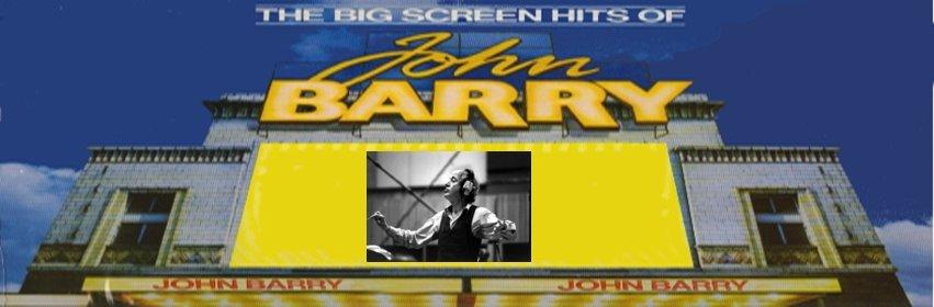 Le Meilleur de John Barry