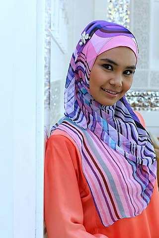 Biodata Fida (Rafidah Ibrahim)