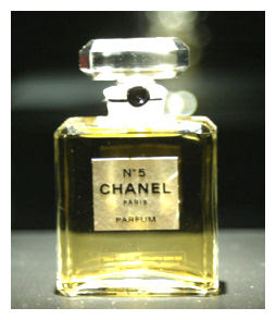 Chanel Perfume: Sophistication