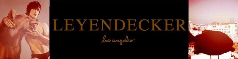 Leyendecker Los Angeles