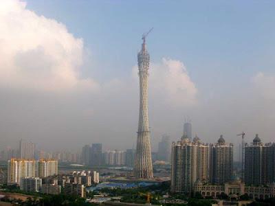 Menara Canton