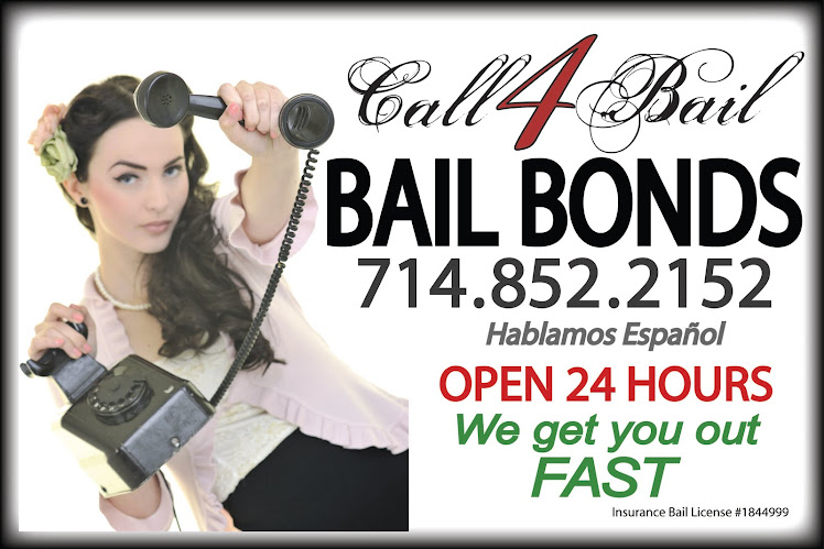 Call4Bail Bail Bonds