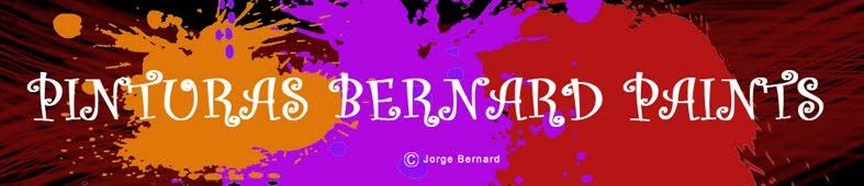 Pinturas de Jorge Bernard