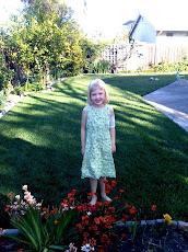 Emily Easter 2008