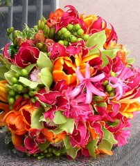 Ambience Floral Design - Sacramento Wedding Flowers, Roseville Florist, Wedding, Funeral, Delivery