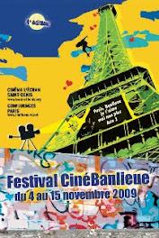 Festival Cinébanlieue 2009