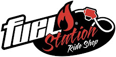 FUEL.. Station Ride Shop