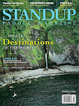 Stand Up Paddle Magazine
