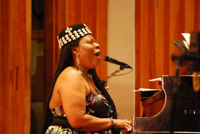 Amina Claudine Myers Song For Mother E