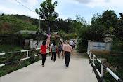 Taman Herba Tropika Yik Poh Ling - Pusat Pertanian Pantai