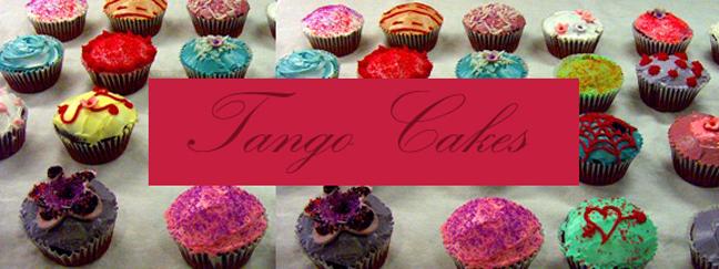 Tango Cakes