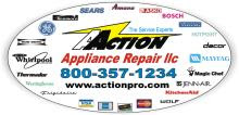 Call us for Appliance Repair