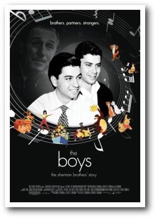 [Disney] The Boys - The Sherman Brothers' Story (2009) The_boys