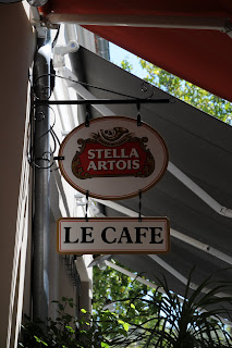 Stella Artois, Provence bar