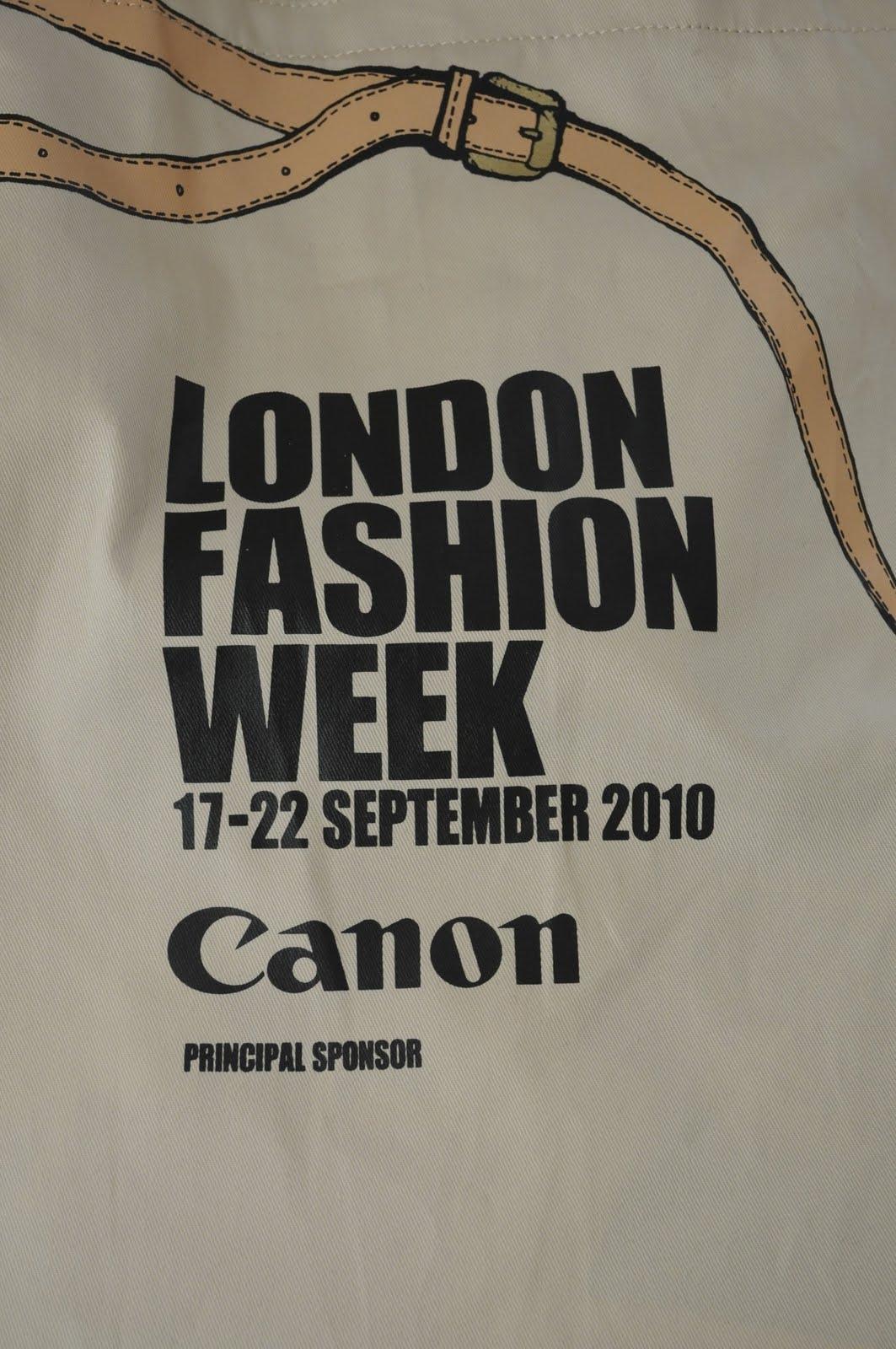 Fashion Weeks Ss