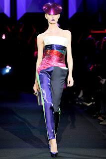Armani Prive Spring 2011 Couture